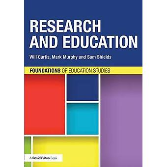 Research and Education by Will Curtis