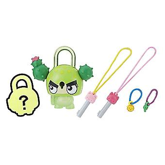 Lock Stars Green Cactus - Série 1