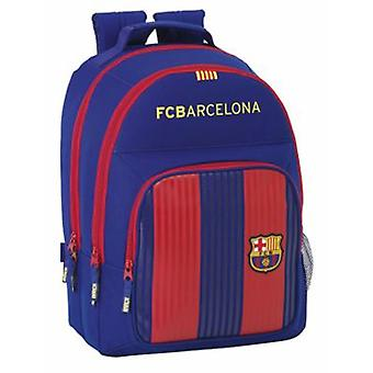 F.C. Barcelona Double Day Pack (Toys , School Zone , Backpacks)