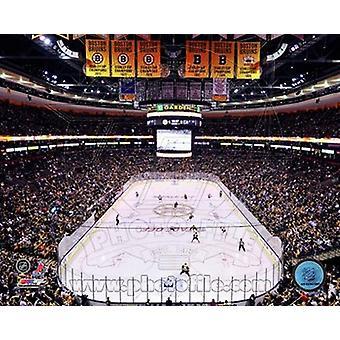 TD hage 2011 Stanley Cup Chapionship Banner øke idrett bildet