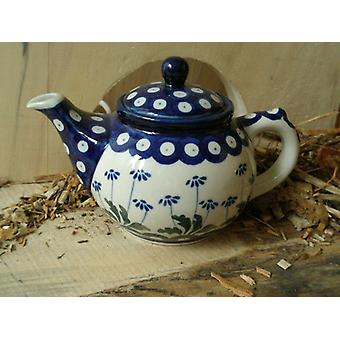 Upper Lusatia, tradition 11, 400 ml, teapot ceramic - BSN 5094