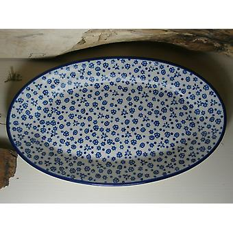 Plate, 35.5 x 21 cm, tradition 12, China cheap - BSN 6453