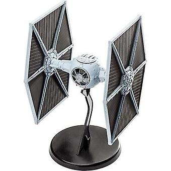 Revell 03605 Star Wars Tie Fighter Sci-Fi spacecraft assembly kit