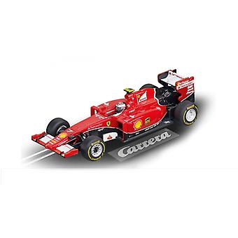 Carrera Digital 132: Ferrari Sf 15-T  S.Vettel No.05