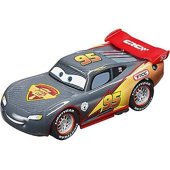 Carrera Cars Go !!!: Disney Pixar Cars  Lightning McQueen Carbon