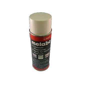 Metabo Spray for stainless steel care 400ml
