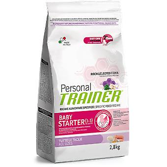 Trainer Baby Personal Starter