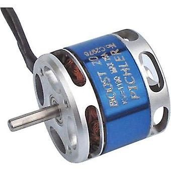 Model aircraft brushless motor Pichler Boost 20 V2 kV (RPM per volt): 1190