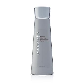 MediDerm Hydra Firming Revitalizing Facial Skin Toner - Refines & Hydrates Skin