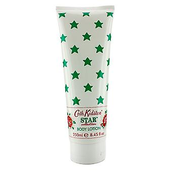 Cath Kidston Collection Star lotion pour le corps 250ml / 8,45 oz