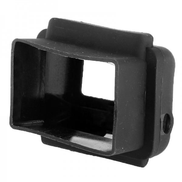 Silicone protection for GoPro Hero 3 black