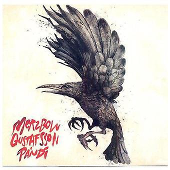 Merzbow/Mats Gustafsson/Balazs Pandi - nedskæringer [CD] USA import