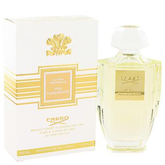 Creed Women Iris Tubereuse Eau De Parfum Spray By Creed