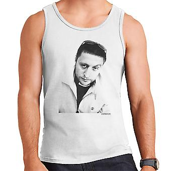Shaun Ryder Happy Mondays gilet uomo