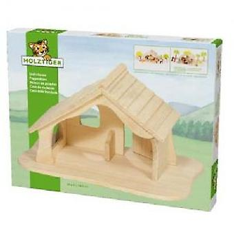 Goki Doll's house (Toys , Dolls And Accesories , Miniature Toys , Stages)