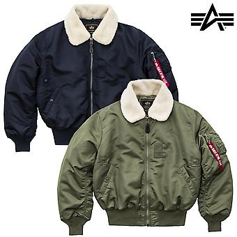 Giacca Alpha industries B-15