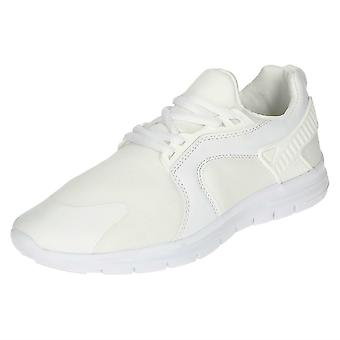 Mens Airtech Lace Up Trainers Renagade