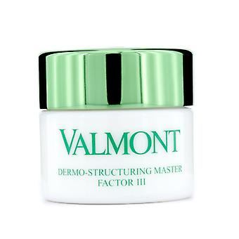Valmont Prime AWF Dermo-structuration maître facteur III 50ml / 1. 7 oz