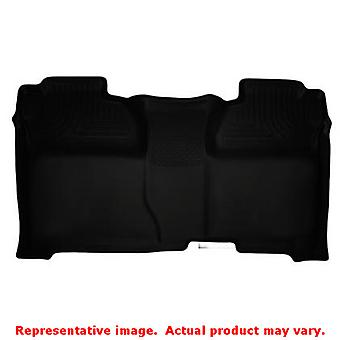 Husky Liners 19231 Black WeatherBeater 2nd Seat Floor L FITS:CHEVROLET 2014 - 2