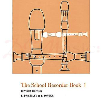 School Recorder Book 1