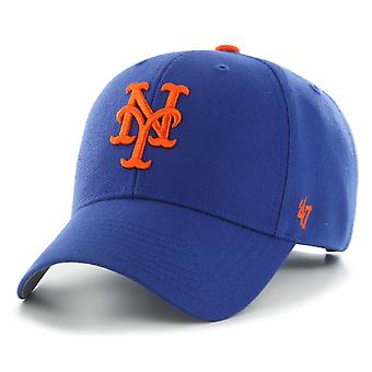 47 Brand MLB New York Mets MVP Cap - Royal