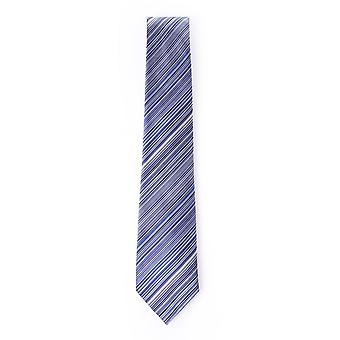 Paul Smith Accessories Mens Mens Silk Striped Tie