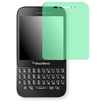 BlackBerry Q5 display protector - Golebo view protective film protective film
