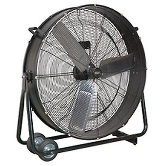 Sealey Hvd36 Industrial High Velocity Drum Fan 36 230V