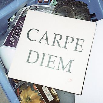 Walter TV - Carpe Diem [Vinyl] USA importerer