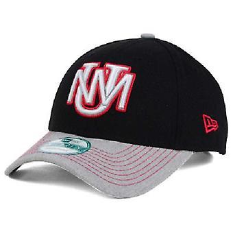 New Mexico Lobos NCAA nieuw tijdperk 9Forty verstelbare hoed