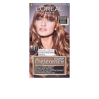 L'oreal Expert Professionnel Preference Mechas Sublimes Light Brown Womens New