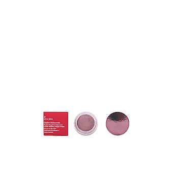 Clarins Ombre Iridee Silver Plum 7gr New Womens Make Up