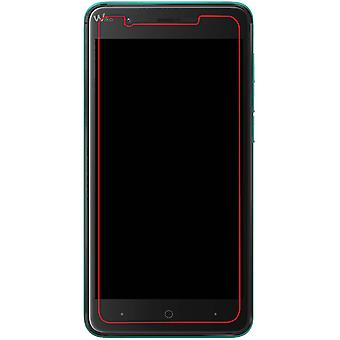 Mobilize MOB-49915 Safety Glass Screenprotector Wiko Harry