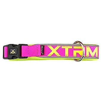 Nayeco X-TRM Necklace Flash Neon Pink Size L