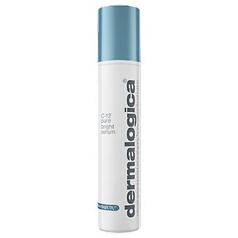 Dermalogica C-12 Pure Bright Serum  50 ml (Cosmética , Facial , Sérums)