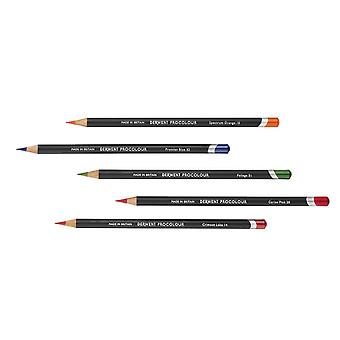 Derwent Procolour Pencil (31 Ultramarine)