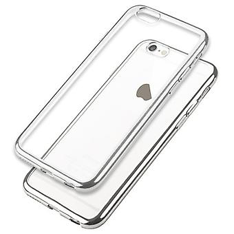 Bumperskal with transparent back cover-iPhone 8!