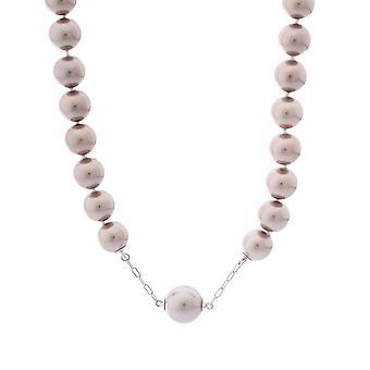 Misaki ladies necklace silver SHAKIRA QCRNSHAKIRA Rosa