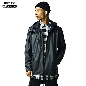 Urban classics jacket raincoat