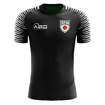 2018-2019 Japan tredje begreb fodbold Shirt