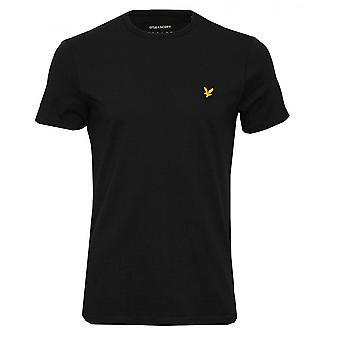 Lyle & Scott Classic shirt, True Black
