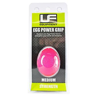 UFE Egg Power Grip Ball Medium