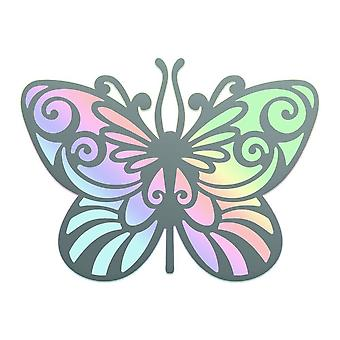 Couture Creations Nouveau Butterfly Cut Foil And Emboss