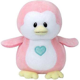 TY Baby Penny Hug Pink 24 cm