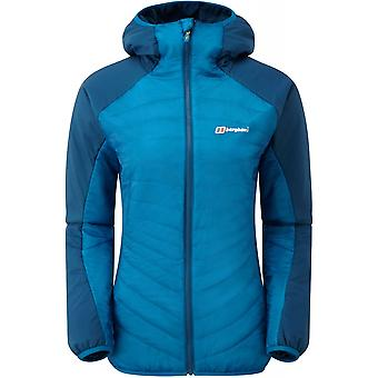 Berghaus Women's Reversa Jacket - Black/Red