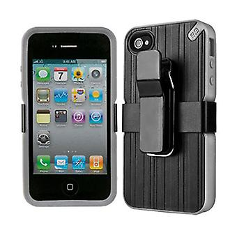 Puregear Utilitarian Smartphone Support System for Apple iPhone 4 / Iphone 4S (B