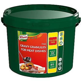 Knorr Soße Granulat