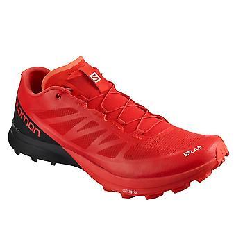 Salomon losa sentido 7 carreras todos 402260 runing año hombres zapatos