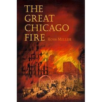 ロス ・ ミラー - 9780252069147 本シカゴ大火