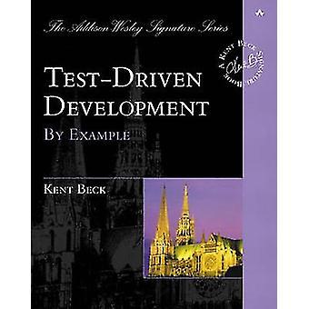 Test Driven Development door Kent Beck - 9780321146533 boek